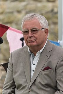 Tiit Vähi Estonian politician