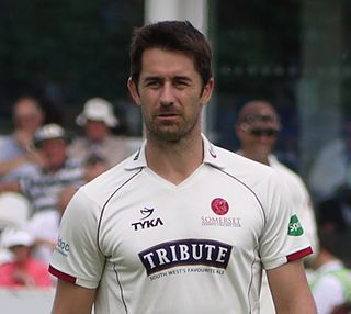 Tim Groenewald South African cricketer