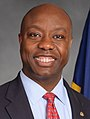 Tim Scott, official portrait, 113th Congress (cropped 2).jpg