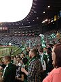Timbers Army August 18th 2014 North End Providence Park.jpg