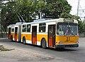 Timisoara G&S trolleybus 23, ex-Kapfenberg.jpg