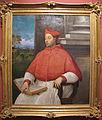 Tiziano, ritratto del cardinale antoniotto pallavicini.JPG