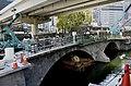 Tokiwa Bridge (Nihonbashi River) 200404a.jpg