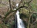 Tom Ghyll waterfall - geograph.org.uk - 748079.jpg