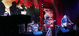 Tom Petty and the Heartbreakers, 2017-08-22.jpg