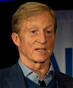 Tom Steyer 2019