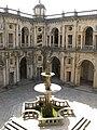 Tomar, Convento de Cristo, Claustro de D. João III (21).jpg