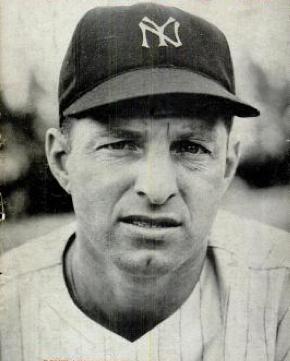Tommy Henrich 1949