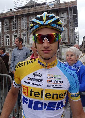 Tongeren - Ronde van Limburg, 15 juni 2014 (B030).JPG