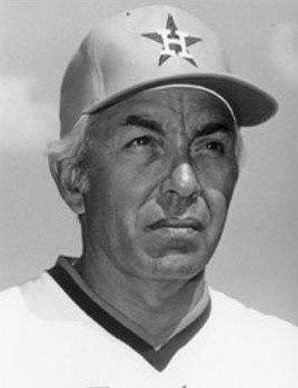 Tony Pacheco - Houston Astros - 1976