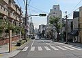 Tor Road 001.JPG
