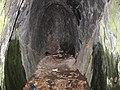 Torbjørnsbu gruve, påbegynt stoll (1).JPG