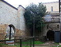 Torcello - space between Santa Fosca and Santa Maria Assunta.JPG