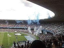 abe1a3d4f2 Cruzeiro Esporte Clube - Wikipedia