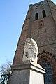 Toren van de Dorpskerk in Oostkapelle.jpg