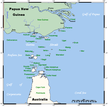 Prince-of-Wales-Insel (Queensland)