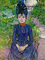 Toulouse-Lautrec Justine Dieuhl 1891.jpg