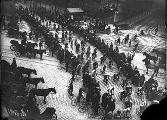 1906 Tour de France - Image: Tour de France 1906 (01)