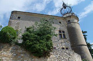 Valliguières Commune in Occitanie, France