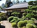 Tousen-ji temple, Yamadata(Gifu), 2017.jpg