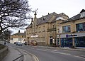 Town Hall, The Green, Guiseley - geograph.org.uk - 340069.jpg