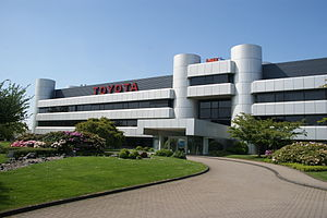 Toyota's (NYSE: TM) Legal Team Unable to Squash Class-Action Lawsuite