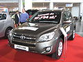 Toyota RAV4 III 5D Facelift front - PSM 2009.jpg