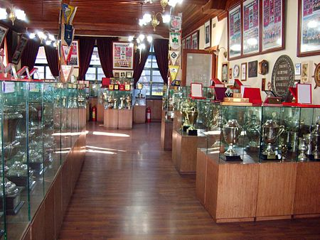 Trabzonspor trophy museum.jpg