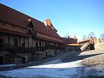 Trakai castle courtyard.JPG