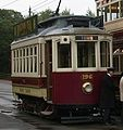 Tram No. 196, Beamish Museum, 6 September 2004.jpg