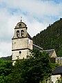 Tramezaïgues église clocher.JPG