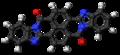 Trans-Perinone molecule ball.png