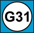 TransMilenio G31.png