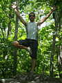 Tree Pose with the trees!.jpg