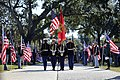 Tri-Command service members participated in the Veterans Day Parade and Ceremony.jpg
