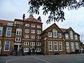 Trinity Primary Academy, Wood Green 08.jpg