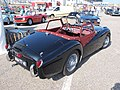 Triumph TR2 dutch licence registration AM-77-41 pic2.JPG