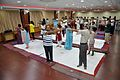 Trunk Movement - Loosening Practice - International Day of Yoga Celebration - NCSM - Kolkata 2015-06-21 7302.JPG