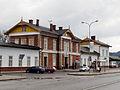 Trutnov, hlavní nádraží, budova.jpg