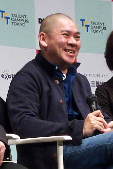 Tsai Ming-liang - the cool, talented,  director  with Taiwanese roots in 2018