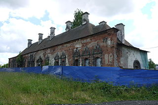 Imperatorsky pavilyon railway station