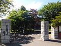 Tsukisappu Local History Museum.JPG
