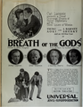 Tsuru Aoki and J. Barney Sherry in The Breath of Gods by Rollin Sturgeon Film Daily 1920.png