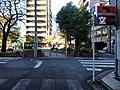 Tsurumi east ekimae park.jpg