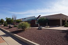 Tucson May 2019 22 (Tucson Arena at the Tucson Convention Center).jpg