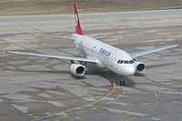 TC-JPL - A320 - Turkish Airlines