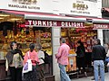 Turkish Delight Shop, Istanbul, Turkey (9606775812).jpg
