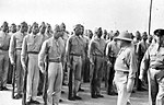 Turner Army Airfield - Colonel Reviewing Troops.jpg
