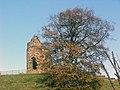 Tutbury Castle - geograph.org.uk - 76951.jpg