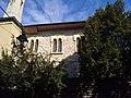 Tuzla - Atik Behram Bey-Šarena Mosque 2 (2019).jpg